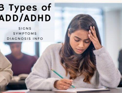 Let's Talk ADHD